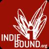 Amy Lillard indie bound icon