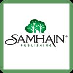 Amy Lillard samhain logo