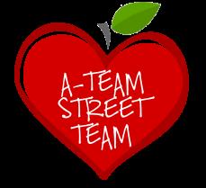 AMY LILLARD STREET TEAM