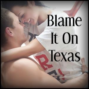 blame it on texas 1 Amy Lillard romance author http://www.amylillardbooks.com #AmyLillardBooks