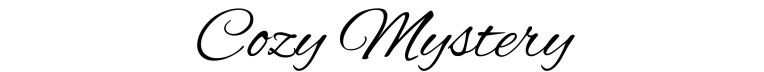 cozy mystery Amy Lillard romance author http://www.amylillardbooks.com #AmyLillardBooks