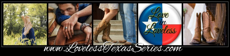 WWW.LOVELESSTEXASSERIES.COM Amy Lillard romance author http://www.amylillardbooks.com #AmyLillardBooks