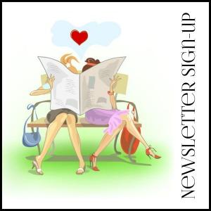 newsletter sign up Amy Lillard romance author http://www.amylillardbooks.com #AmyLillardBooks