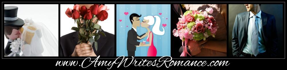 Amy Lillard romance author www.amywritesromance.com