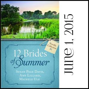 THE WILDFLOWER BRIDE 2 Amy Lillard romance author http://www.amylillardbooks.com #AmyLillardBooks