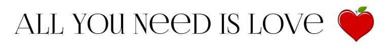 All You Need Is Love 2 Amy Lillard romance author http://www.amylillardbooks.com #AmyLillardBooks