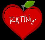 Amy LIllard red rating Amy Lillard romance author http://www.amylillardbooks.com #AmyLillardBooks