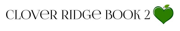CLOVER RIDGE SERIES BOOK 2 Amy Lillard romance author http://www.amylillardbooks.com #AmyLillardBooks