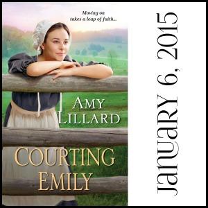 COURTING EMILY Amy Lillard romance author www.amylillardbooks.com #AmyLillardBooks