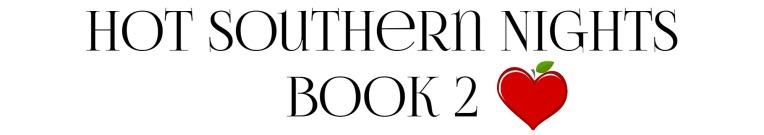 hot southern nights book 2 Amy Lillard romance author http://www.amylillardbooks.com #AmyLillardBooks