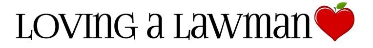 LOVING A LAWMAN 1 Amy Lillard romance author http://www.amylillardbooks.com #AmyLillardBooks