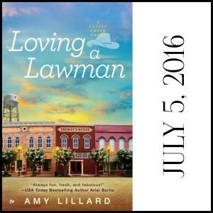 LOVING A LAWMAN 2 Amy Lillard romance author http://www.amylillardbooks.com #AmyLillardBooks