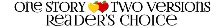 2 versions loveless texas series Amy Lillard romance author http://www.amylillardbooks.com #AmyLillardBooks