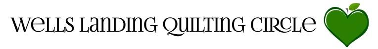 WELLS LANDING QUILTING CIRCLE Amy Lillard romance author http://www.amylillardbooks.com #AmyLillardBooks