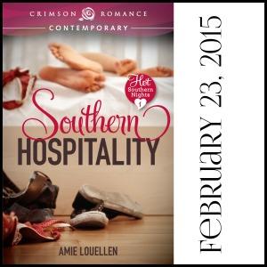 southern hospitality Amy Lillard romance author http://www.amylillardbooks.com #AmyLillardBooks
