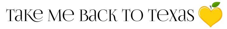 take me back to texas yellow header Amy Lillard romance author http://www.amylillardbooks.com #AmyLillardBooks