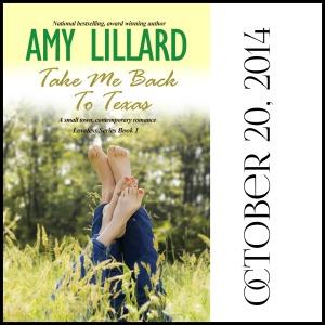 TAKE ME BACK TO TEXAS SEXY VERSION Amy Lillard romance author http://www.amylillardbooks.com #AmyLillardBooks