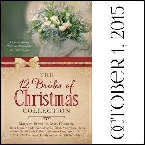 THE GINGERBREAD BRIDE 7 Amy Lillard romance author http://www.amylillardbooks.com #AmyLillardBooks