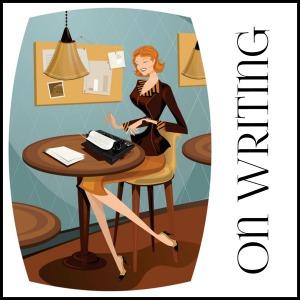 Amy Lillard on Writing