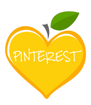 YELLOW APPLE PINTEREST Amy Lillard romance author http://www.amylillardbooks.com #AmyLillardBooks
