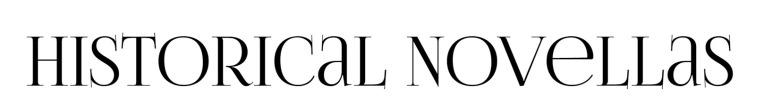Historical novellas Amy Lillard www.amylillardbooks,com