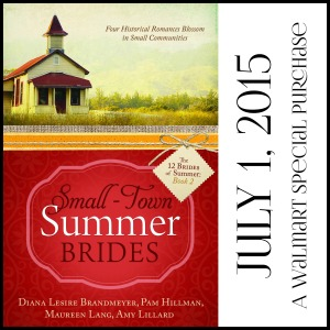 THE WILDFLOWER BRIDE 4 Amy Lillard romance author http://www.amylillardbooks.com #AmyLillardBooks