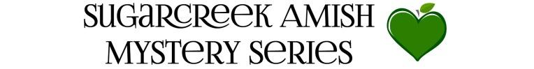 sugarcreek amish mysteries series Amy Lillard romance author http://www.amylillardbooks.com #AmyLillardBooks